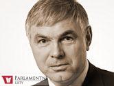 Ing. Jaroslav Palas