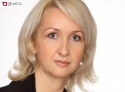 Mgr. Dana Váhalová