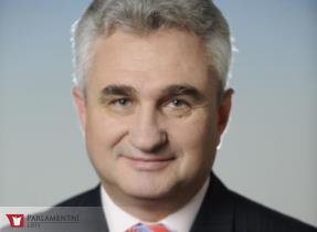 Kandidaturu Jiřího Paroubka za ČSSD do Senátu nepodporuji
