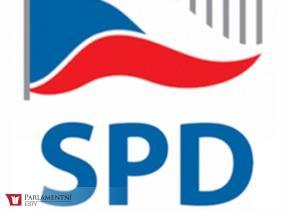 Závěry 5. celostátní konference hnutí SPD