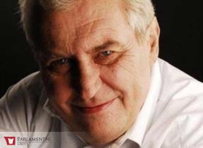 Prezident Miloš Zeman zaslal gratulační telegram americkému prezidentovi