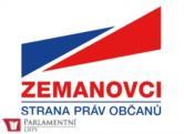 Strana práv občanů