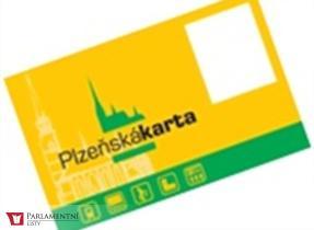Nejlepší kartou ve veřejné dopravě je Plzeňská karta!