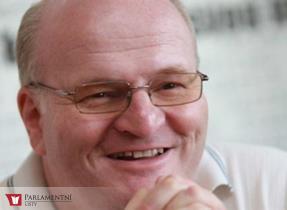 Ministr Herman se zúčastnil natáčení druhého dílu oblíbené české pohádky