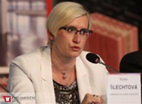 Ministryně Šlechtová představila teze rekodifikace stavebního veřejného práva
