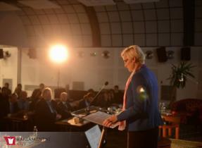 Odborníci z celé Evropy diskutují v Praze o budoucnosti měst