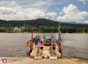 Na podporu cestovního ruchu v ČR pošle MMR 150 milionů korun