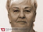 Mgr. Zuzana Domesová
