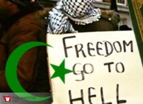 Po studené válce nastupuje financování politického Islámu