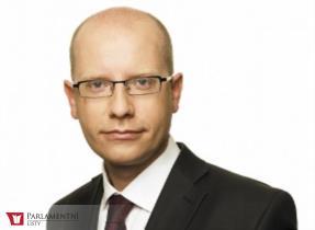 Premiér Sobotka bude už zítra řešit dvojí kvalitu potravin
