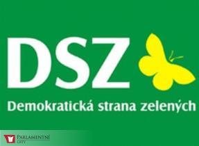 Demokratická strana zelených podporuje ve 2.kole senátních voleb 17 kandidátů