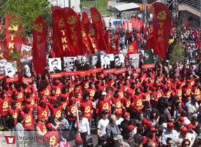 Stop represím proti tureckým komunistům!
