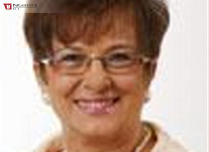 PhDr. Jaroslava Wenigerová