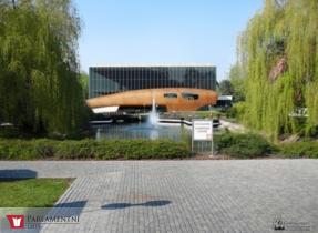 Jihomoravský kraj získal dotaci na vybudování Moravian Science Centre Brno