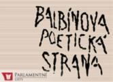 Balbínova poetická strana