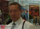 Ing. Josef Barta, MBA