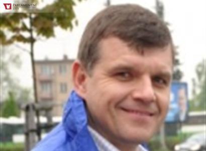 Ing. Igor Svoják, MBA