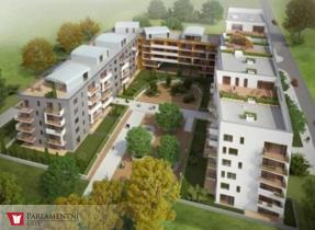 """Praha 11 pokrytecky """"ukrývá"""" 200 nových bytů a hlásá, že jich má nedostatek."""