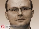 Mgr. Ing. Pavel Němec