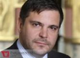 Ing. Karel Březina