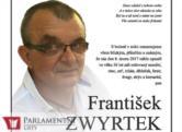 František Zwyrtek