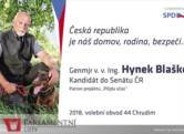 Ing. Hynek Blaško