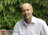prof. RNDr.  František Vácha, Ph.D.