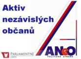 Aktiv nezávislých občanů