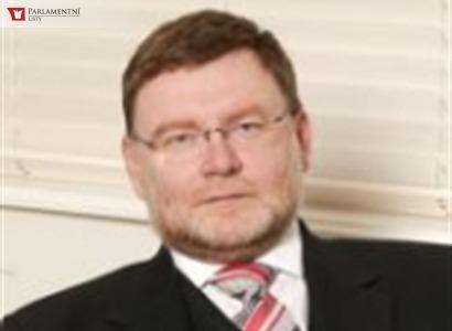 Ing. Zbyněk Stanjura