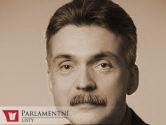 Ing. Jaroslav Sykáček