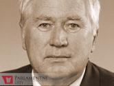 Ing. Václav Grüner, CSc.