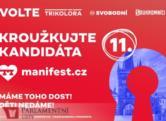 Manifest.cz - Pravá Svoboda a Prosperita