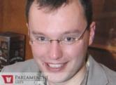 Mgr. Petr Vejbor