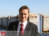 Ing. David Vodrážka