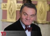 Doc. MUDr. Bohuslav Svoboda, CSc.