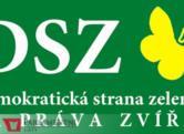 Demokratická strana zelených - ZA PRÁVA ZVÍŘAT
