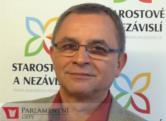 Ing. Barák Jaromír