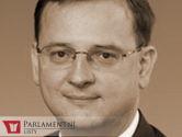 RNDr. Petr Nečas