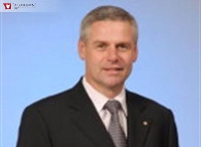 Mgr. Milan Šťovíček